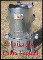 Malaika Jiko Users Manual